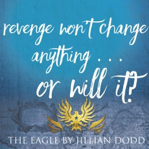Revenge won't change anything—or will it? From USA Today bestselling author Jillian Dodd comes the second book in a sizzling series filled with action and adventure. Fans of The Selection and The Hunger Games will discover a heart-pounding thrill ride of espionage and suspense set in glittering high society.